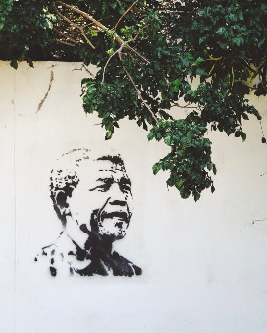 nelson-mandela-painting-on-a-wall